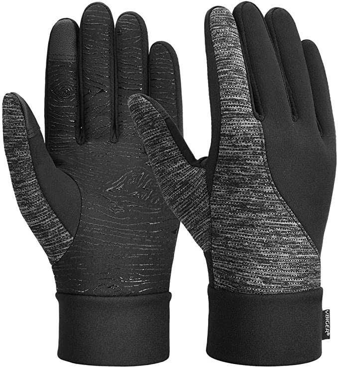 VBIGER Unisex Winter Gloves