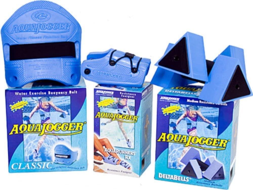Aquajogger Aqua Jogger Fitness System