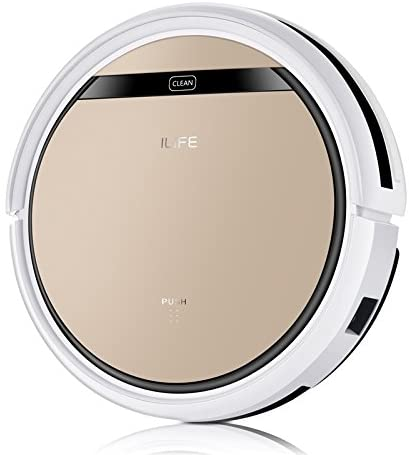 ILIFE V5s Pro Robotic Vacuum Cleaner
