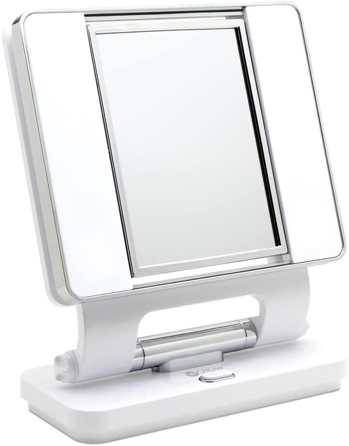 Ott-Lite Natural Daylight Makeup Mirror