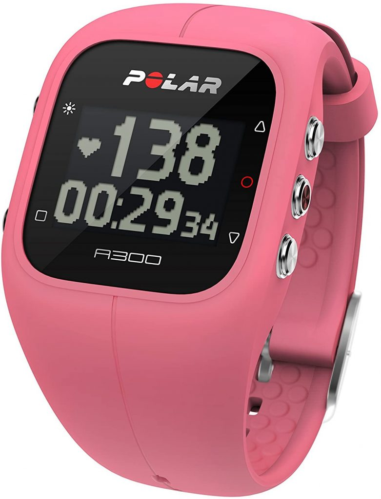 Polar Unisex Adults' A300 Fitness and Activity Tracker