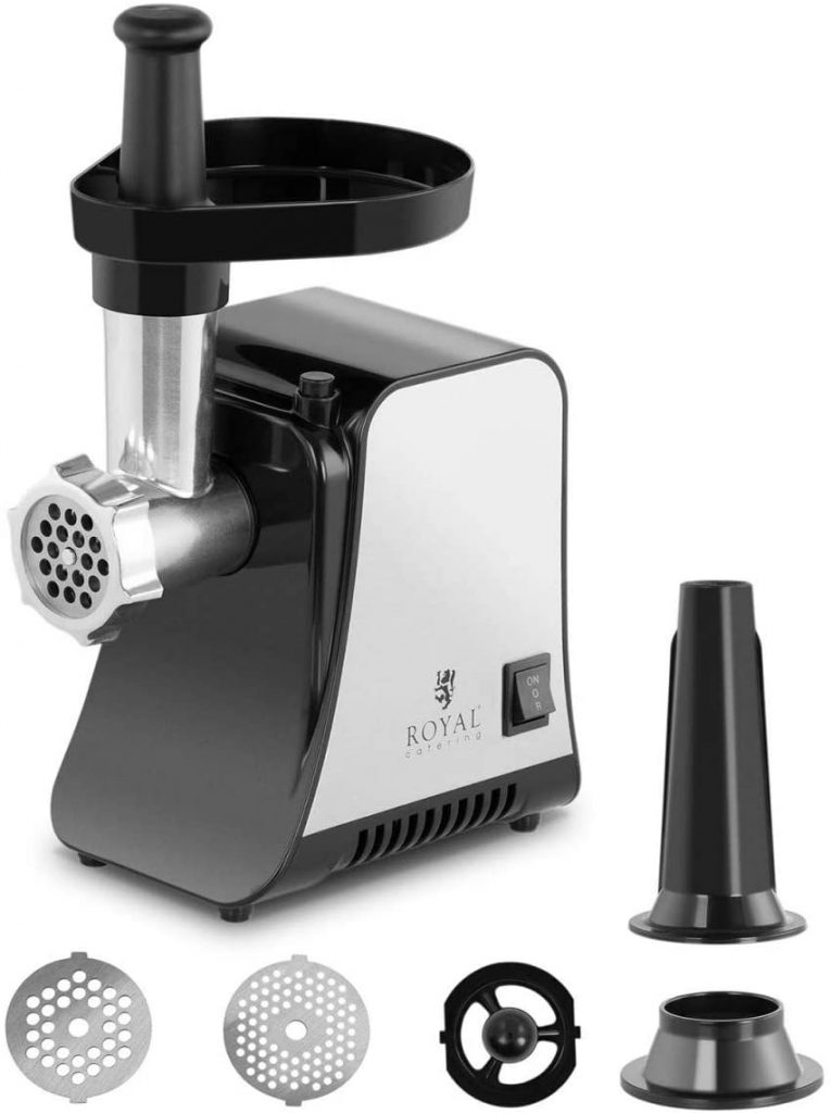 Royal Catering Electric Meat Grinder