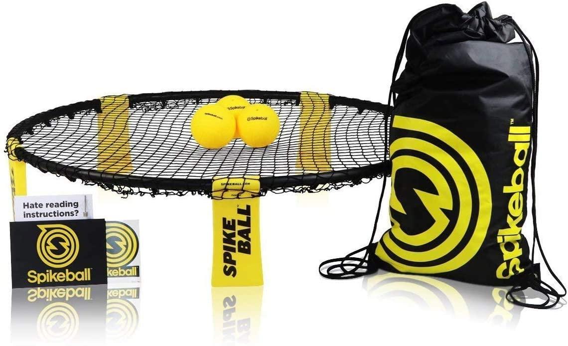 Spikeball 3 Ball Game Set