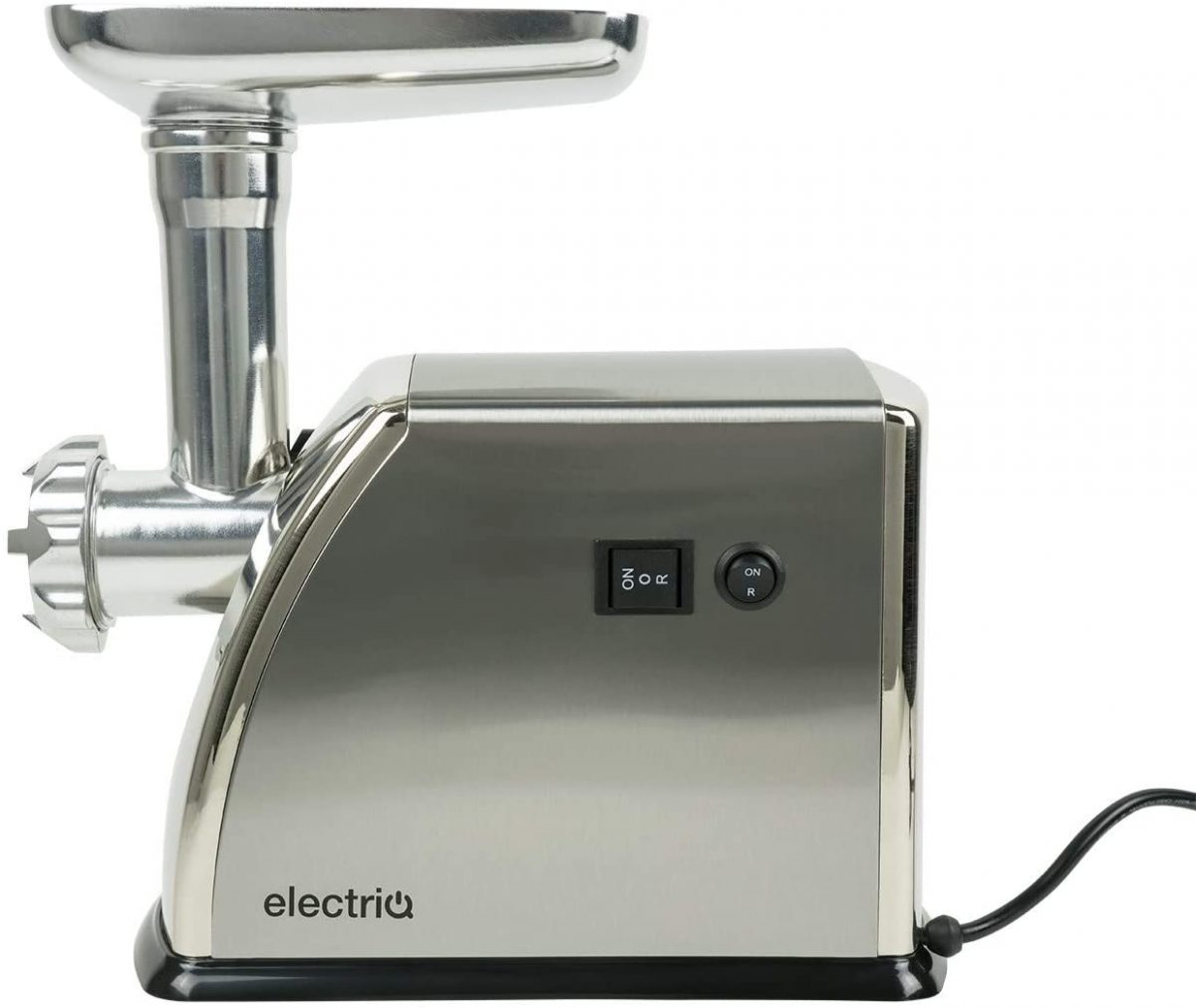 electriQ Electric Meat Grinder