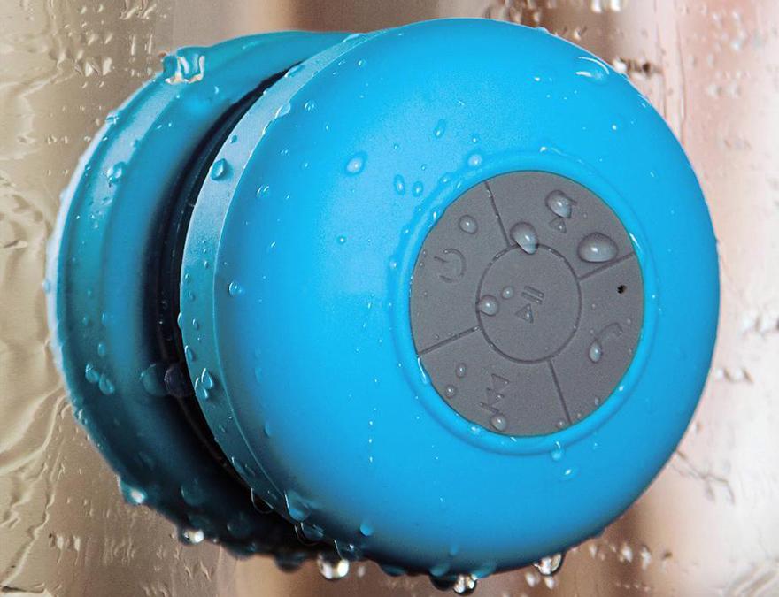 shower speakers reviews