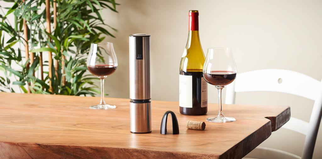 electric corkscrew reviews