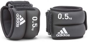 Adidas Ankle, Wrist Weights
