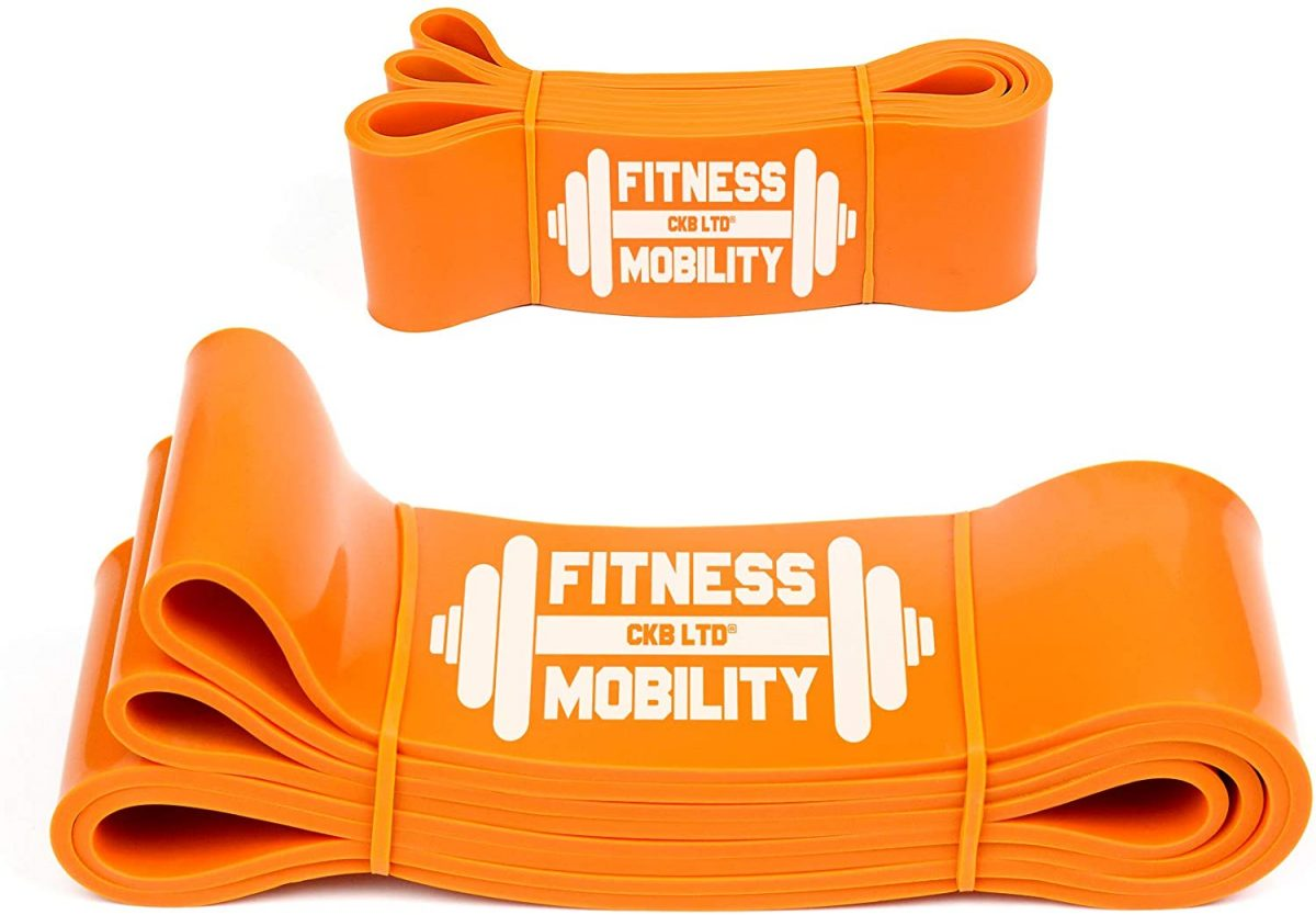 CKB LTD Resistance Bands