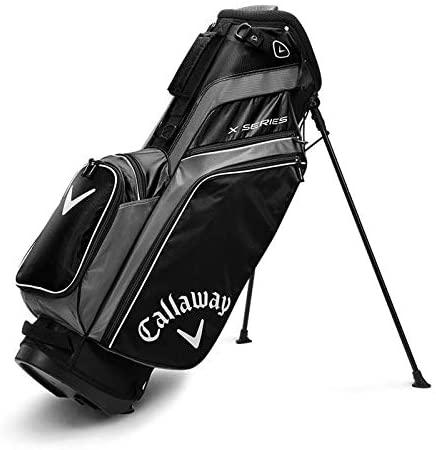Callaway Men's X-series Stand Golf Bag