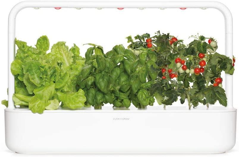 Click and Grow Smart Garden 9 Indoor Gardening Kit