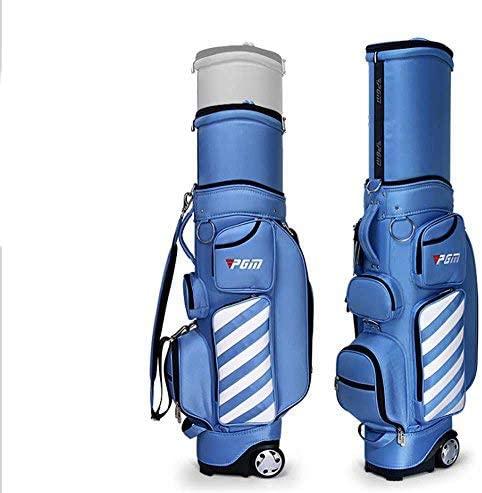 PGM Unisex Retractable Golf club Carry Bag