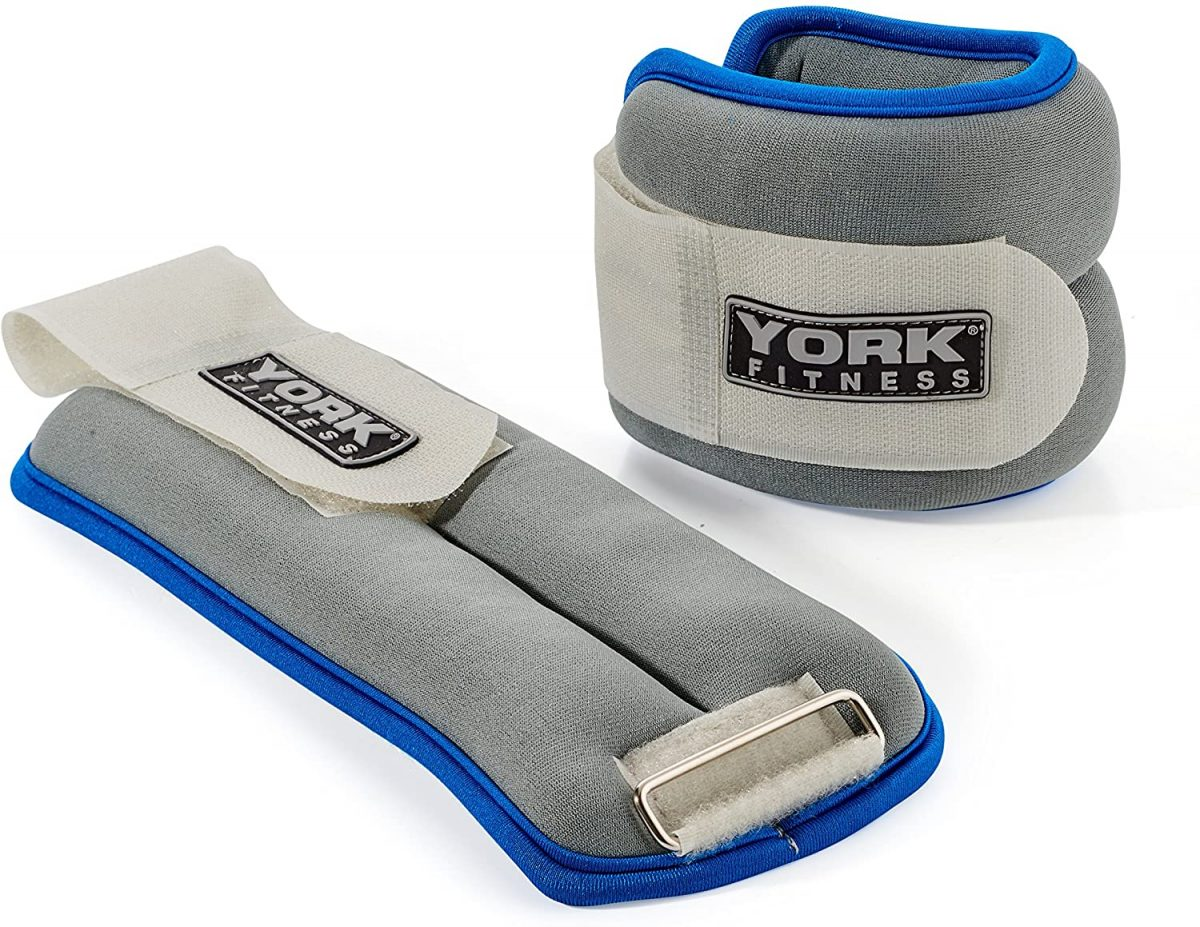 York Fitness Soft Ankle