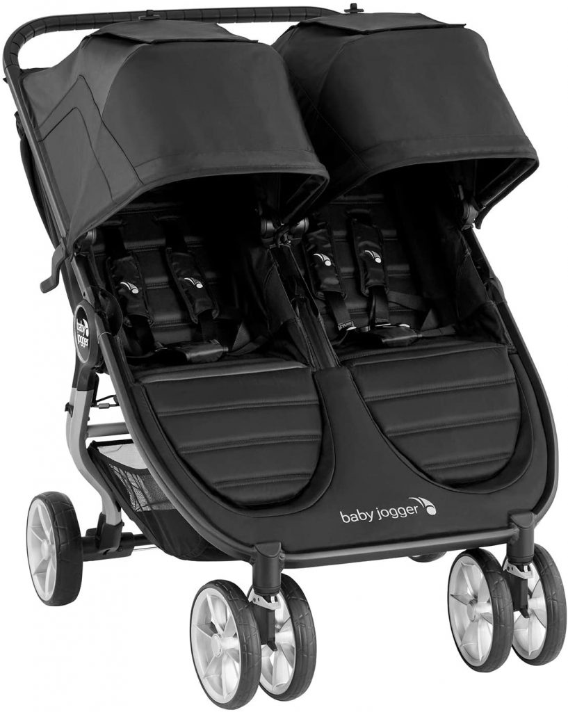 Baby Jogger City Mini 2 Double Pushchair