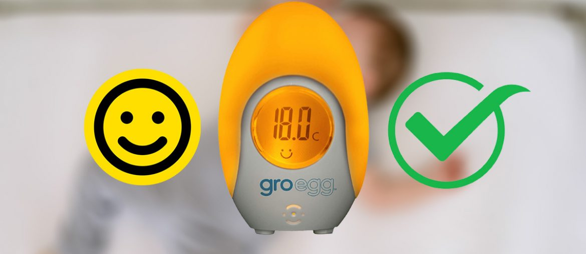 best room thermometer for baby