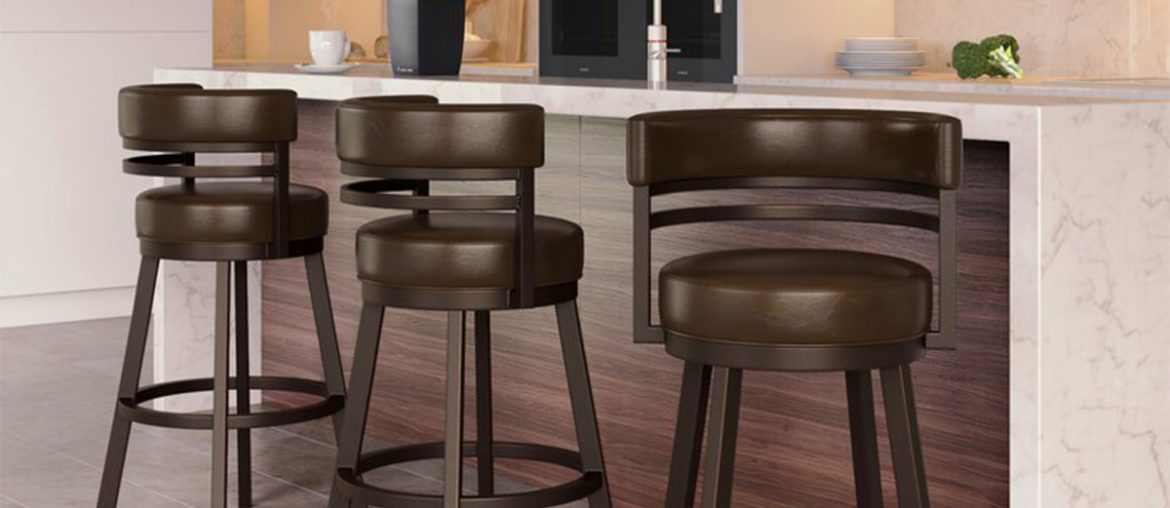 Best bar stools for kitchen