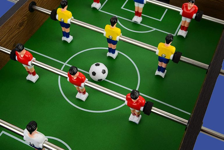 Best football tables