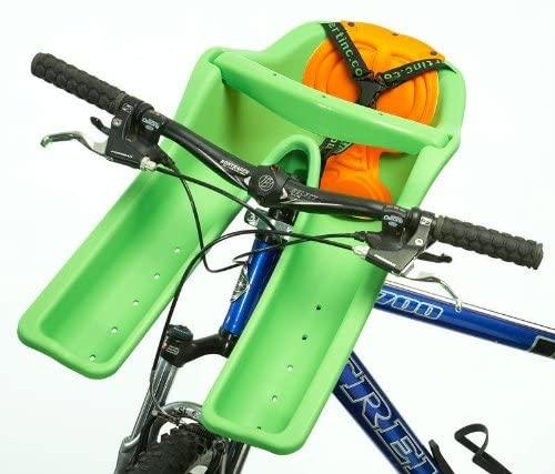 Safe-T-Seat Forward Facing Childs Bike Safe T Seat