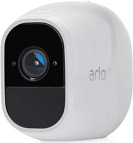 Arlo Pro2 Smart WiFi Camera