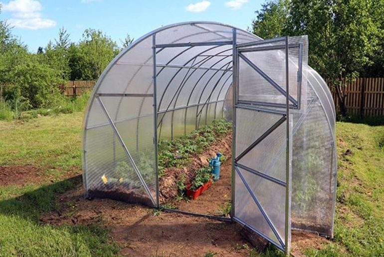 Best greenhouses for your garden