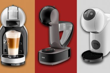 Best Dolce Gusto machines