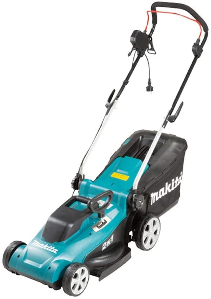 Electric lawn mower Makita ELM3720