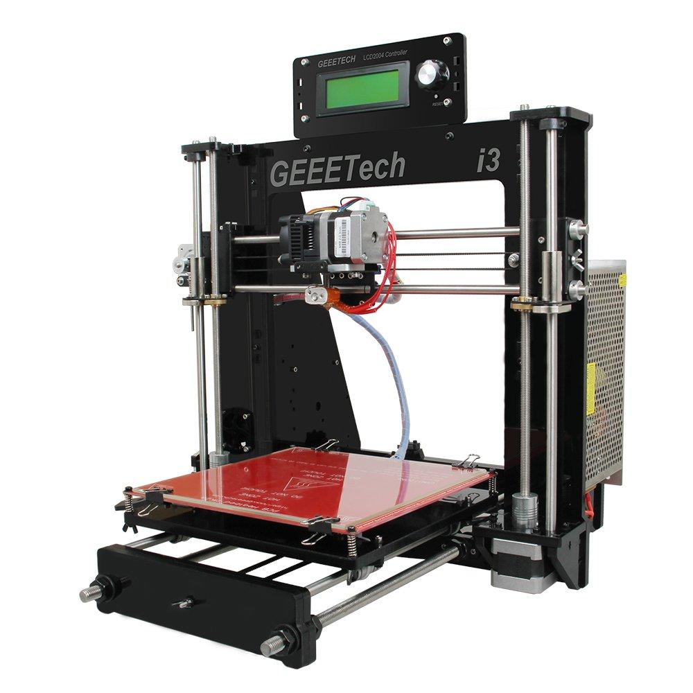 Geeetech Acrylic Prusa I3 Pro