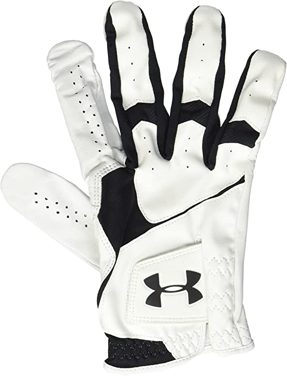 Under Armour Mens CoolSwitch Left Hand Golf Glove