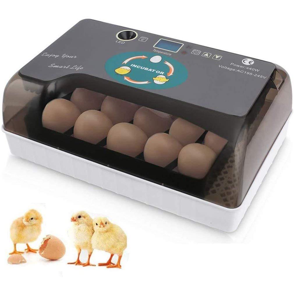 Automatic Egg Incubator for 12 Eggs OUTAD