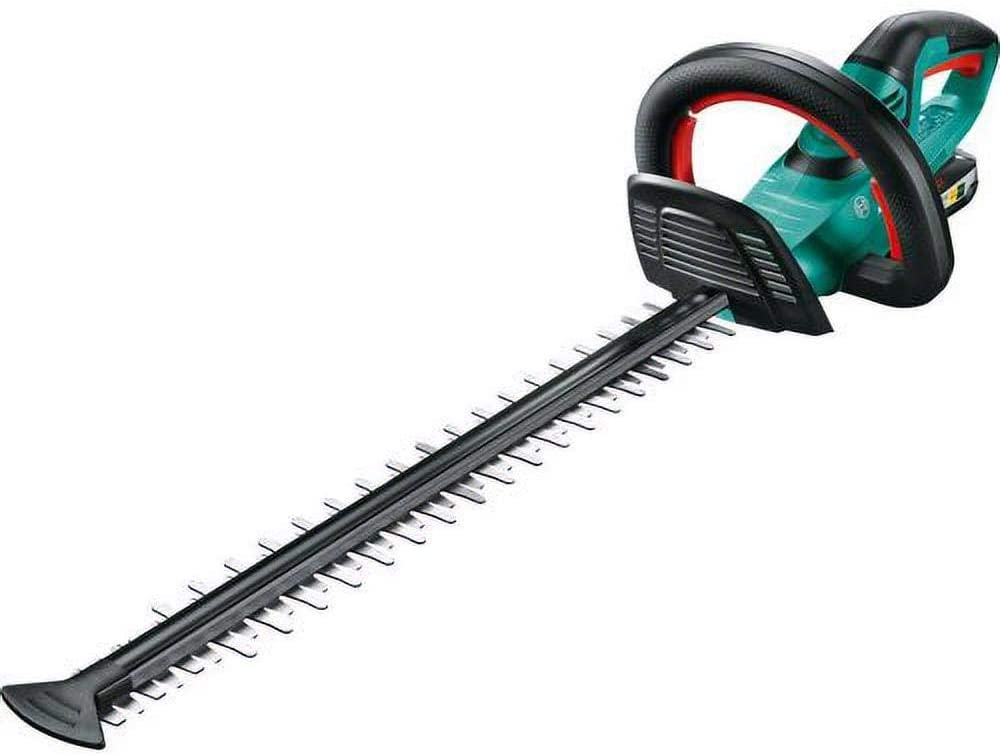 Cordless hedge trimmer Bosch 0600849F70