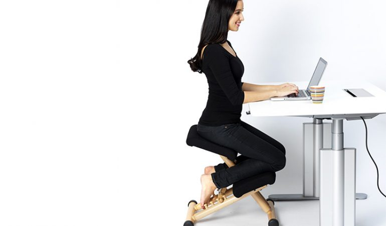 separation shoes 9f509 6dbe9 6 Best Ergonomic Kneeling Chairs UK 2019 - Reviews [Buyers ...